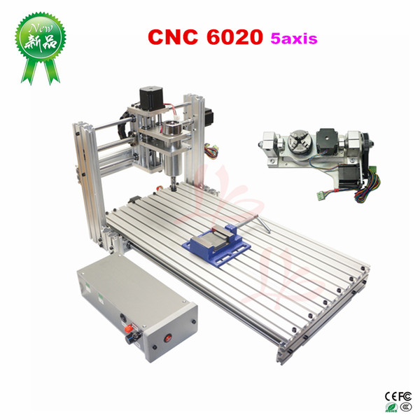 2019 6020 Metal Cnc Router Milling Machine Diy Cnc Machine Usb Cnc With 400w Spindle Milling Machine From Lybga6 459 25 Dhgate Com