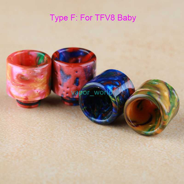 Type F pour TFV8 Bébé