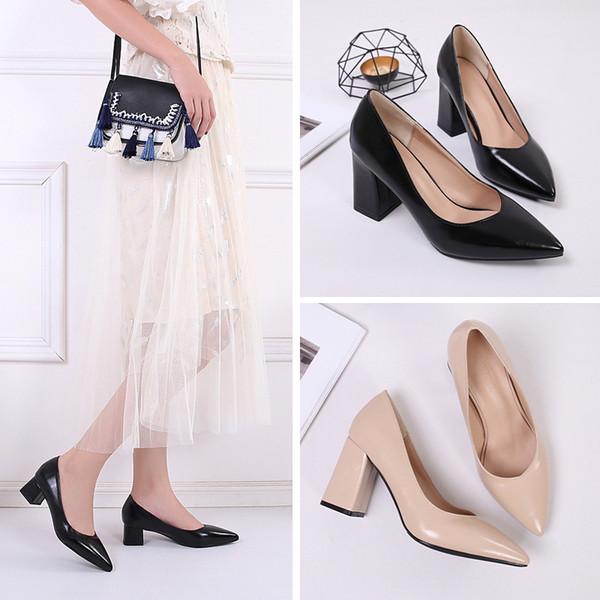 De Tacones Zapatos Mujer Aguja Compre Altos Para OUTqF