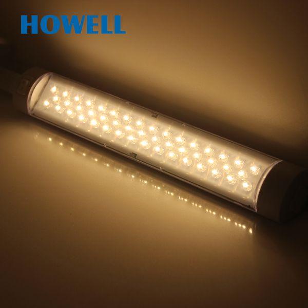 I00301 Howell 2.7W LED-Streifen, der hellen PC VDE-Wechselstrom-Stecker unter Kabinett-Küchen-Nachtlampe flache Eckschrank-Kabinettlichter beleuchtet