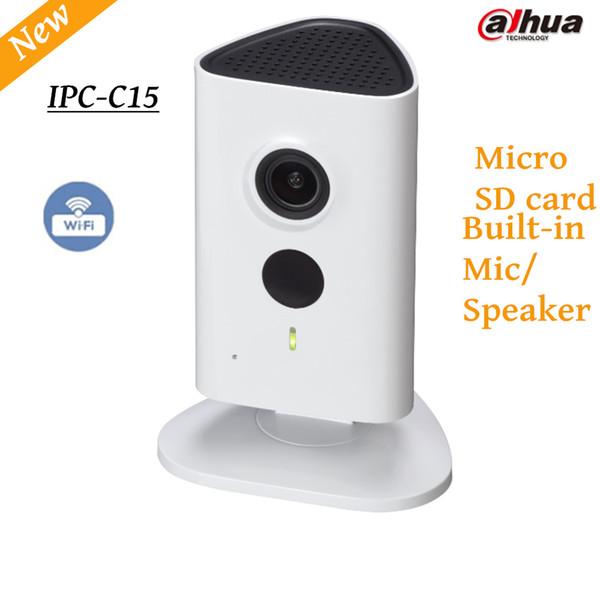 English Version 1.3 Megapixel WIFI Camera Indoor IP Camera 960P 10m IR Distance Security Built-in Mic Speaker Support