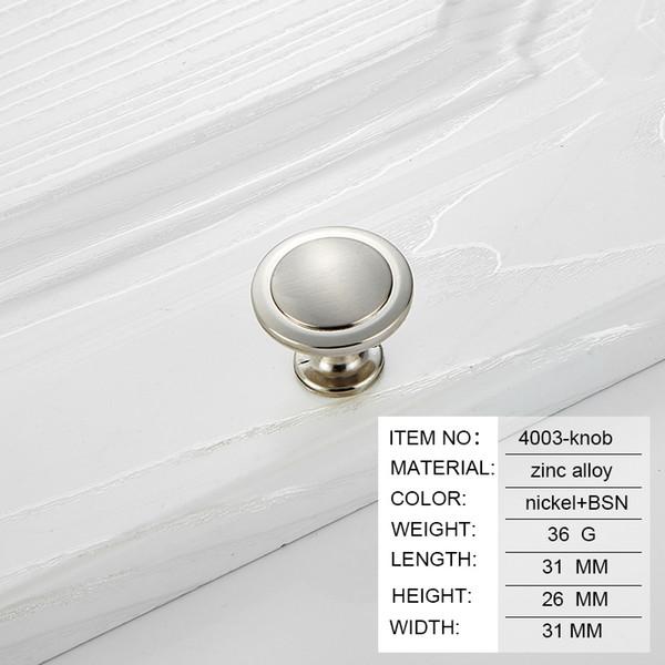 Knob(leave color you want)