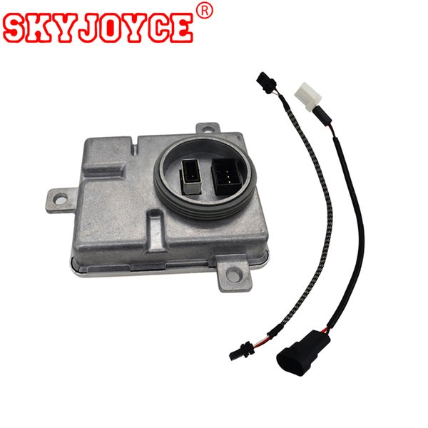 best selling SKYJOYCE HID Ballast 55W D3S ballast Xenon D1S D1R D3R Electronic OEM W003T20171 Car Headlight control Unit