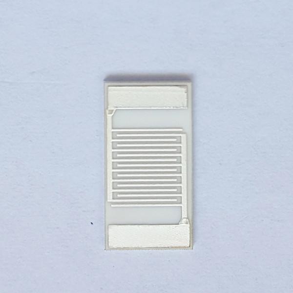 best selling Interdigitated Electrode Arrays Capacitor Ag-electroceramics Silver Interdigitated Electrodes for Sensor