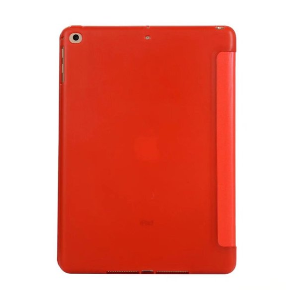 Silicon PU Leather Cover Case For Apple ipad 5 air A1474 A1475 A1476 9.7 inch Tablet Case Stand Fold Flip Cover+Stylus Pen+Film.