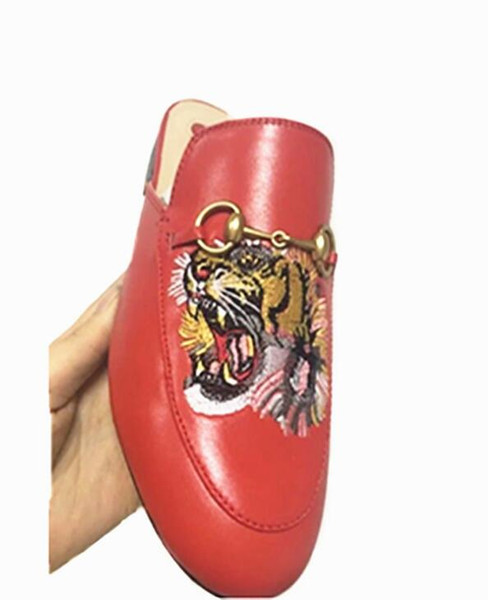 tigre rosso