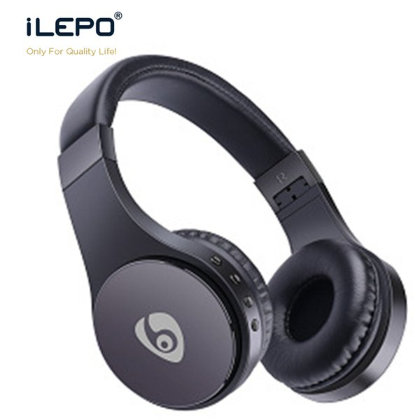 S55 Wireless Headphones Bluetooth Gaming Headset With Mic Adjustable Headband Earphones Studio Support TF Card Better Bluedio Marshall