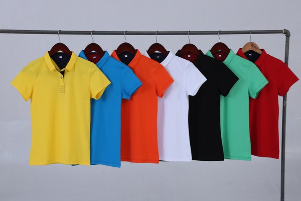 best selling NEW HOT Men Polo shirts fashion clothing short sleeve solid male polo Size S-4XL New Men's Polo Shirt High Quality Men Cotton Short