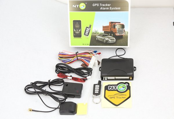2019 Gps Tracker With Gsm Network Android And Iphone App Free Platform  Remote Truck Release And Window Closing By App And Sms From Ququ2012,  $51 26 |