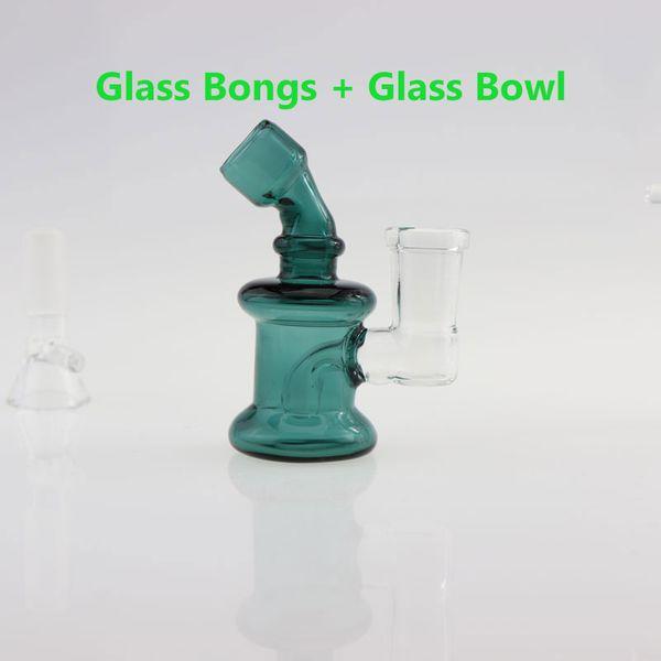 Green+Glass Bowl