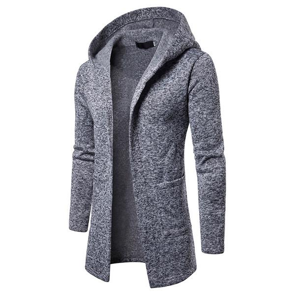Acheter Mens Trench Coat Designer Manteau À Capuche Vestes Mens Designer Hiver Tranchée Manteau Mens Vêtements Plus Taille Vêtements Hommes Couleur