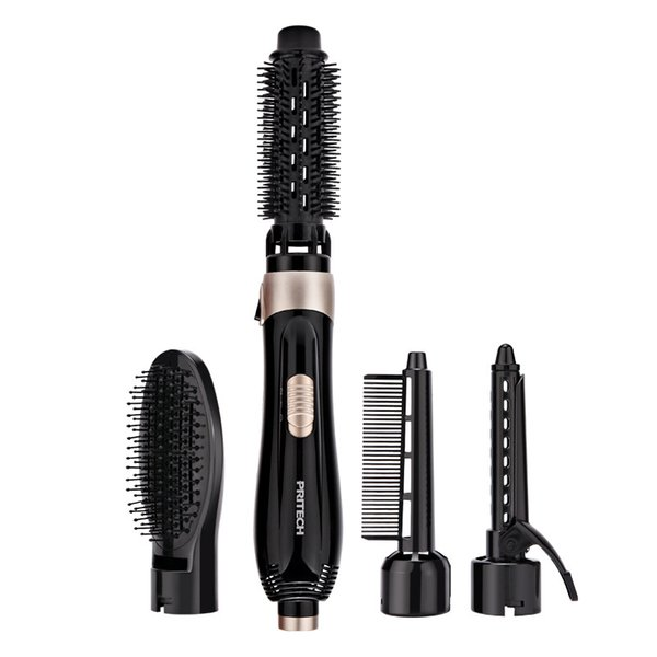DHL Pritech hair dryer, hair curler, massage, hair comb, and big style set store new high quality