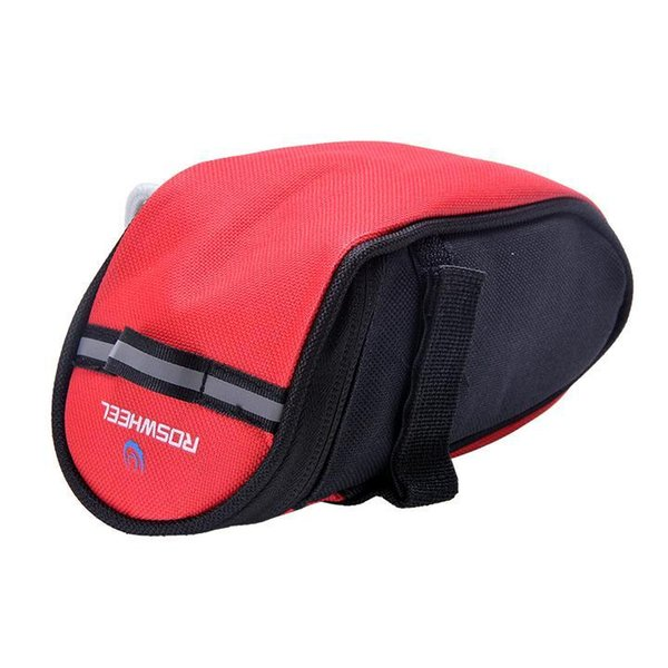 Saddle Bag Sport Rack Seat Frame Pannier Pouch Pack Tail Front Cycling Back Package Tube Outdoor Handlebar Bicycle