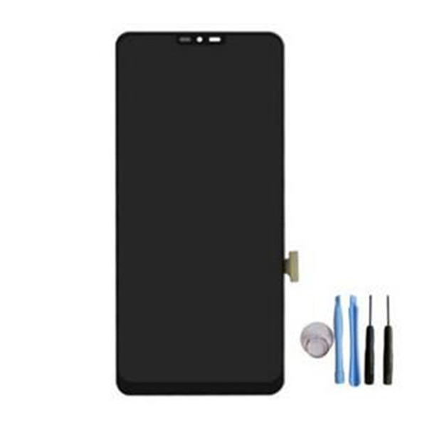 Mobile Cell Phone Touch Panels Lcds Assembly Repair Digitizer Replacement Parts Display lcd Screen For for LG G7 ThinQ G710