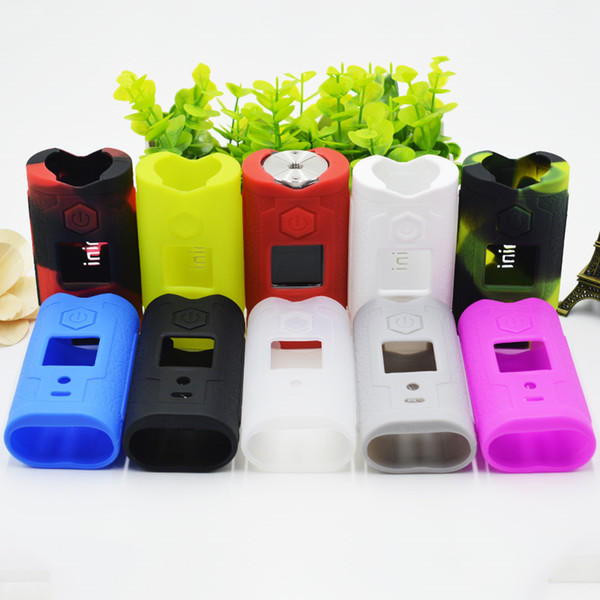 Box Mod Sx Mini G Class Watt Temp Control Silicone Case for Sx Mini G Class Box Mod Hot Selling Silicone Case
