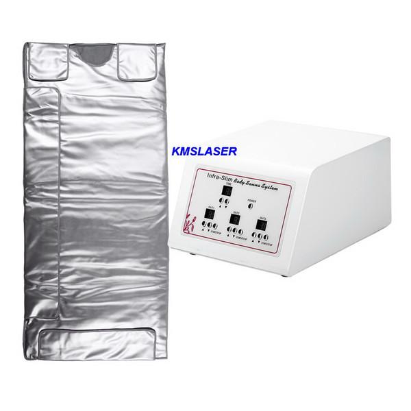 Corps infrarouge de zone de contrôle de chauffage 3 amincissant la couverture du sauna CE