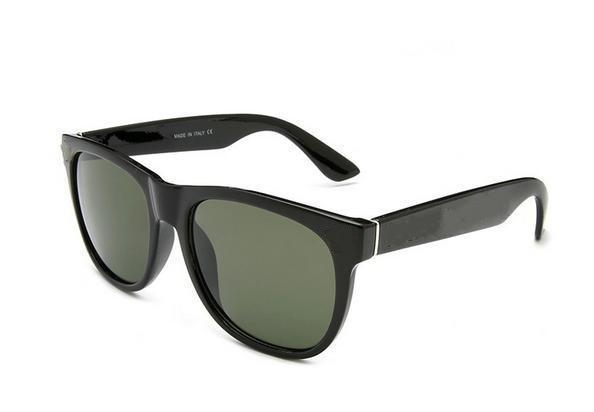 Beauty head old man head sunglasses Trendy wild glasses 1575 sunglasses