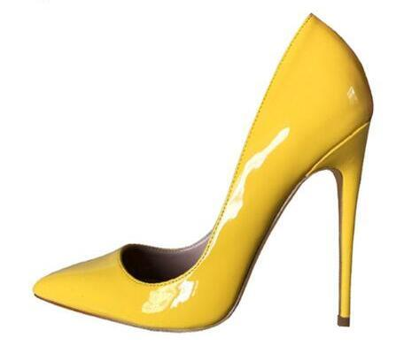 Fashion Women Pumps Womens Red Bottom Shoes Brand High Heels Stilettos Pumps Shoes For Women Sexy Party Wedding Shoes Woman High Heels