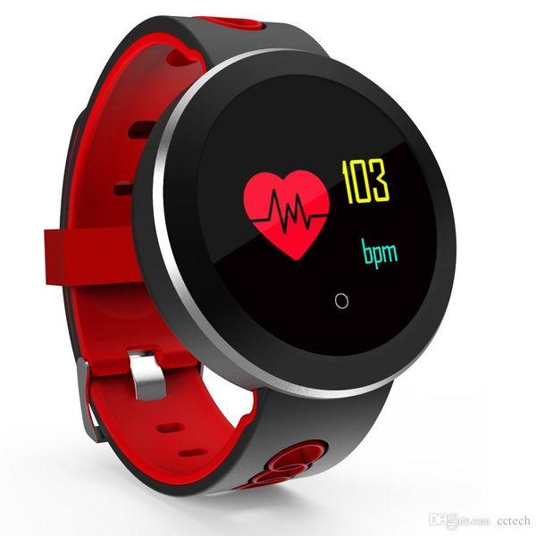 Q8 Pro Smart Watch Wristband Blood Pressure Heart Rate Monitor Sports Smart Bracelet Waterproof Motion tracking Wristwatch Band