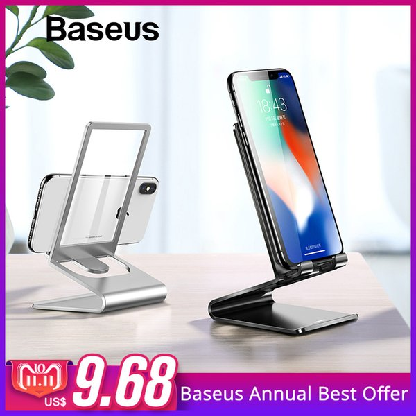 wholesale Mobile Phone Holder for Home Bed Office Desk Desktop Phone Holder Stand for 3.0-9.0 inch iPhone iPad Tablet Lazy Bracket