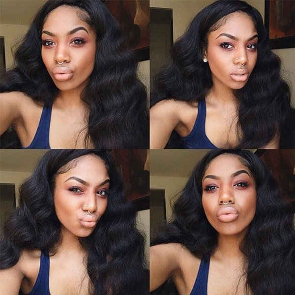 Superior Supplier Brazilian Virgin Hair Body Wave Human Hair Extensions 3 Bundles With Lace Closure Unprocessed Bundles With Frontal Wefts