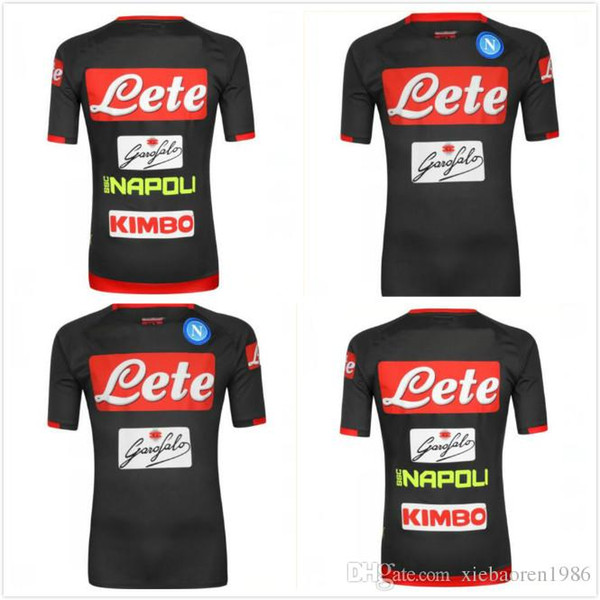 tenue de foot Napoli vente