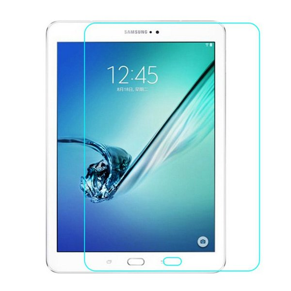 best selling Tempered Glass For Galaxy Tab A A6 10.1 10.0 9.7 7.0 8.0 P580 T380 T355 T350 T585 T580 T550 T280 T285 Screen Protector