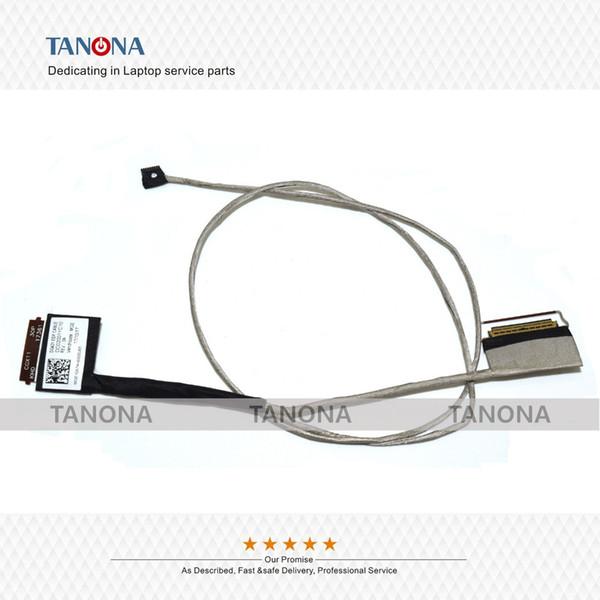 Nouveau original pour Lenovo Ideapad 320-14 141AP LCD LVDS EDP CABLE LCD DC02001YC10