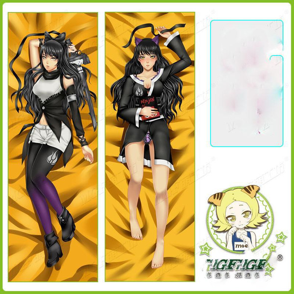 Anime life-size pillowcase to figure custom 66088 foreign trade wholesale supplies manufacturers selling a undertakes