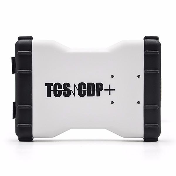 CDP TCS Pro cdp pro 2015 R3 keygen obd2 with Bluetooth OBDII scanner diagnostic-tool for car/trucks as MVD Multidiag pro code reader