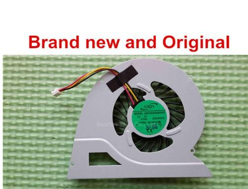 W Brand New and Original CPU fan for Sony VAIO SVF14 SVF15A laptop cpu cooling fan cooler AB07805HX080300 00CWGD5
