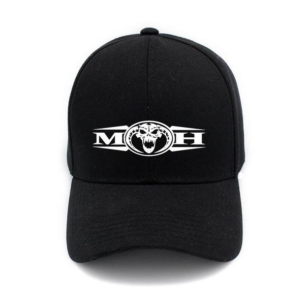 Masters Of Hardcore Hats Caps Print Cotton Hat Adjustable Baseball ... 6bae9bd9d7c