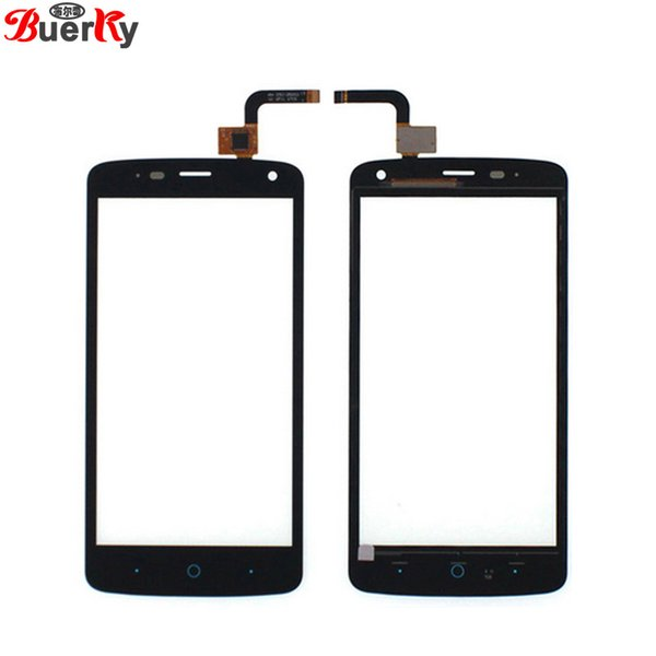 For ZTE Blade L2 PLUS L370 Touch Screen Touch panel Digitizer Sensor Glass free shipping