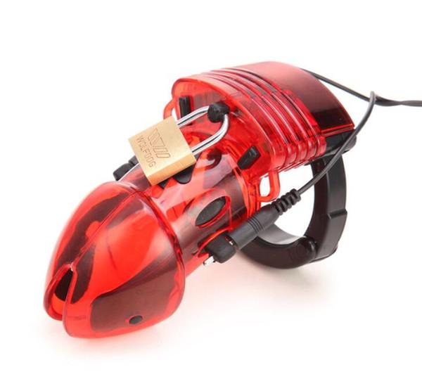 rosso con filo