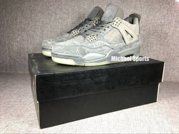 Gray + Box