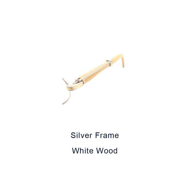 Gümüş Beyaz