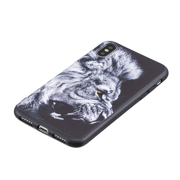 The best 2019 phone case , the most beautiful tpu adapts tosilicone cases for iphone 5 5s 6 6S 7 Plus 9 Plus x