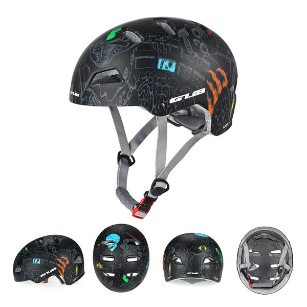 High Quality GUB Professional Cycling Helmet MTB Mountain Road Bicycle Outdoor Sports Safety Cap BMX Climbing Skating Helmets
