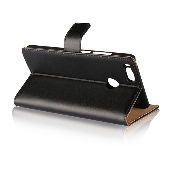finest selection b6e3e 2fe14 Genuine Leather Flip Case For Xiaomi Redmi 5 Plus Cover Redmi 4A 4X Redmi  Note 5A Prime Cases Mi A1 Mi Note 3 Best Cell Phone Cases Top Rated Cell ...