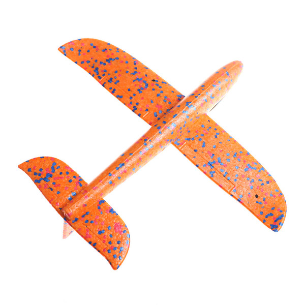 Hand Wurf Fliegen Segelflugzeug Flugzeuge Schaum Flugzeug Modell Party Tasche Füllstoffe Fliegen Segelflugzeug Flugzeug
