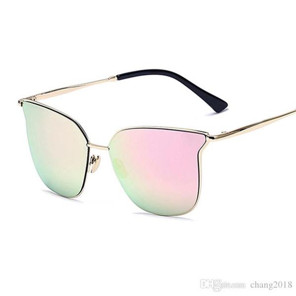 Vision nocturne aviation lunettes de soleil polarisées hommes femmes lunettes lunettes UV400 lunettes de soleil conducteur de conduite de nuit lunettes 180215