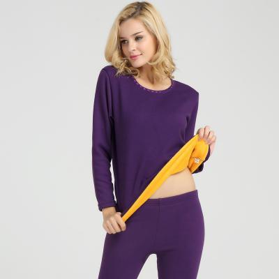 mujeres púrpuras