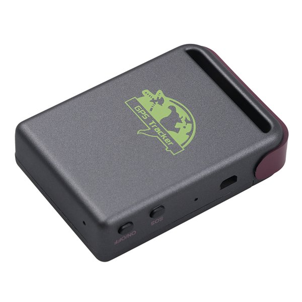 TK102B Real time Tracking Device GPS/GSM/GPRS Car Vehicle Tracker For Car Kids Pets And Old Long Battery Life Support APP
