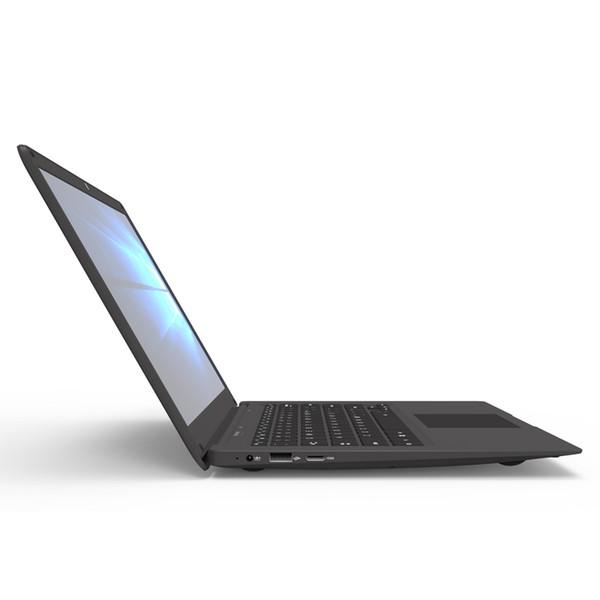 Android laptop 12.5 Inch HDMI Laptop Quad core 1GB RAM 16GB ROM Android 7.0 1288A Allwinner64 Bluetooth HDMI Wi-fi Mini PC 5000MAH Netbook