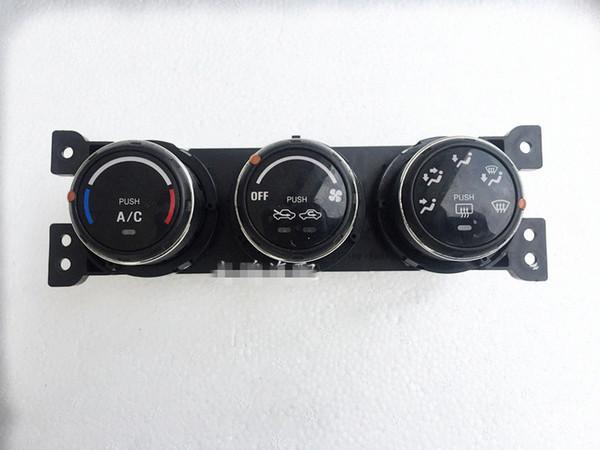 Auto A/C panel Unit Switch,Heater operation 39510-59J11 for Suzuki Liana