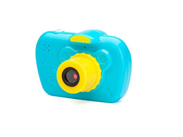 Full HD 1080P Digital Video Camera 2 Inch LCD Screen Display Portable Children Mini DV for Home Travel Use