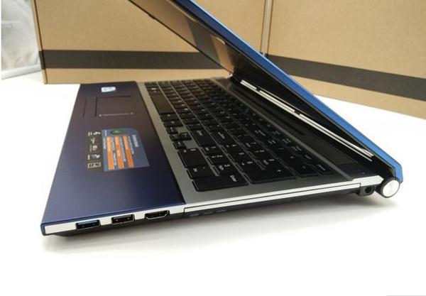 "15.6"" Inch laptop Computer Quad Core Celeron with 8GB RAM 1TB HDD Windows 7"