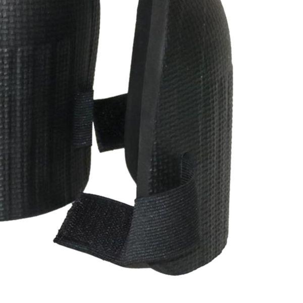Hot Sale 1 pair Soft Foam Knee Pads Protectors Cushion Sports Skating Climbing Cycling joelheira Gardening Builder Patella Guard