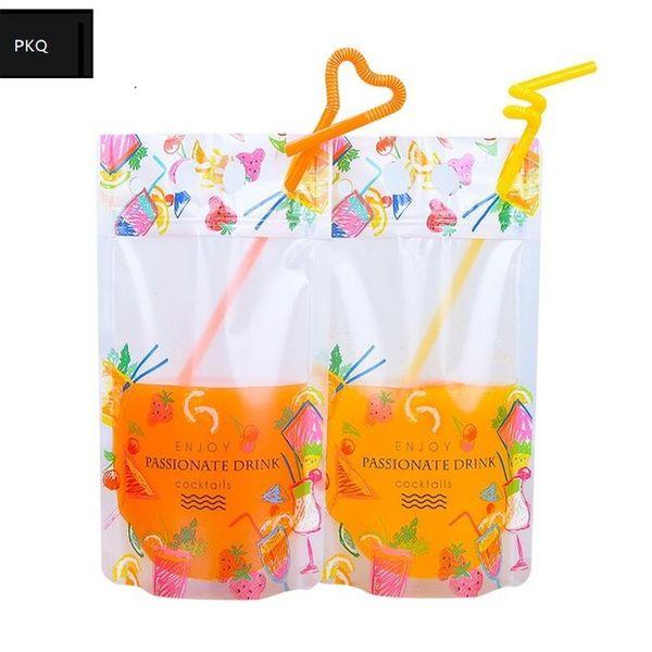색상 : StrawberryGift Bag 크기 : 13x22cm