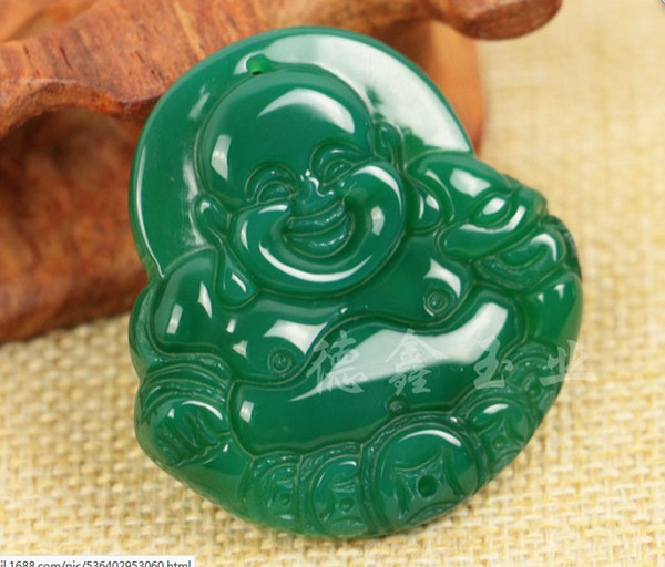 Red Agate Money Buddha Agate Pendant Red Green Yellow Guanyin Buddha Extra Large Chalcedony